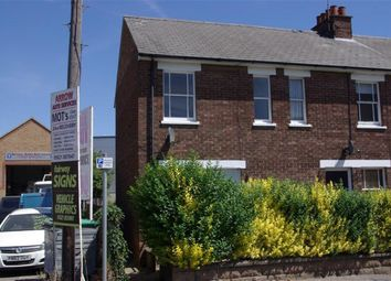 Thumbnail 3 bed property to rent in West Station Yard, Spital Road, Maldon
