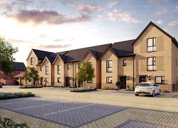 4 bed semi-detached house for sale in 'The Dartmouth ' At Saxon Reach, Glebe Farm, Milton Keynes MK17