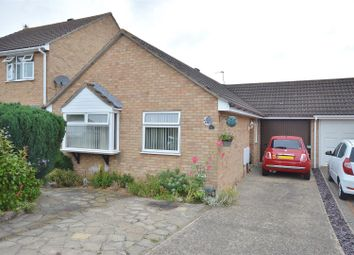 Thumbnail 3 bed detached bungalow for sale in Peter Bruff Avenue, Clacton-On-Sea