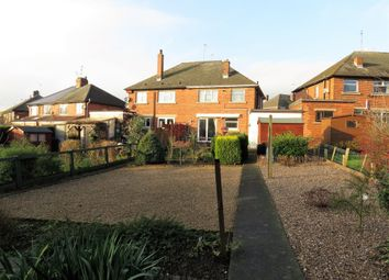 Thumbnail 3 bedroom semi-detached house for sale in Franklyn Drive, Staveley, Chesterfield
