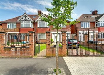 Thumbnail 4 bed semi-detached house for sale in Dicey Avenue, London