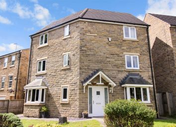 4 bed detached house for sale in Victoria Road, Brighouse, West Yorkshire HD6