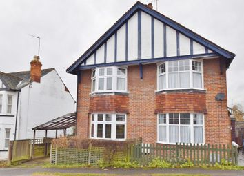 Thumbnail 3 bed semi-detached house for sale in Alexandra Road, High Wycombe