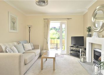 Thumbnail 2 bedroom flat for sale in Elmhurst Estate, Batheaston, Bath, Somerset