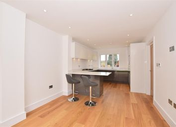 Thumbnail 4 bed detached house for sale in Town Hill, West Malling, Kent