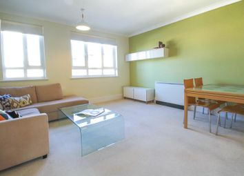 Thumbnail 2 bedroom flat to rent in Jacaranda Grove, London