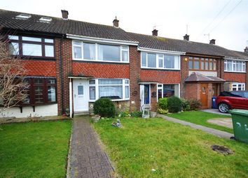 Thumbnail 3 bed terraced house for sale in Markhams, Corringham, Stanford-Le-Hope