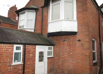 Thumbnail 2 bed flat to rent in Leicester Road, Glenfield, Leicester