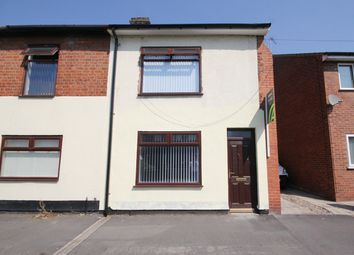 Thumbnail 2 bed terraced house for sale in Bradlegh Road, Newton-Le-Willows