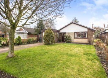 Thumbnail 3 bed bungalow for sale in St. James Gardens, Leyland, .