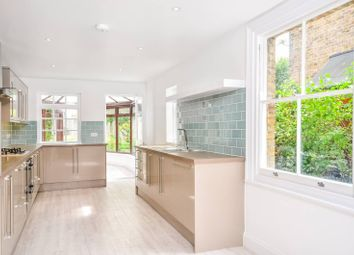 Thumbnail 5 bed property to rent in Friern Road, East Dulwich, London SE220Au