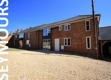 Thumbnail 3 bedroom farm to rent in Mill Lane, Forest Green, Dorking