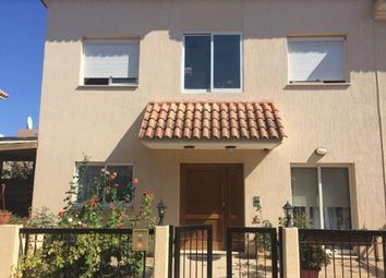 Thumbnail Detached house for sale in Germasogeia, Limassol, Cyprus