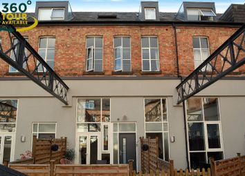 Thumbnail 2 bed flat for sale in 21 Wheatsheaf Court, Knighton Fields, Leicester