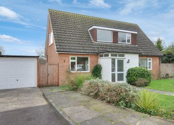 Thumbnail 5 bed detached house for sale in Orchardmede, Winchmore Hill