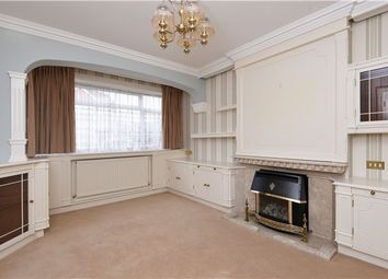 Thumbnail 4 bed end terrace house for sale in Lymington Close, London