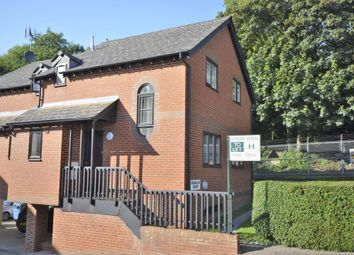 Thumbnail 1 bed flat to rent in Franklin Court, Station Road, Amersham