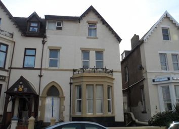 Thumbnail 1 bedroom flat to rent in Dean Street, Blackpool