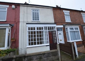 Thumbnail 3 bed terraced house to rent in Lindley Street, Ashby, Scunthorpe
