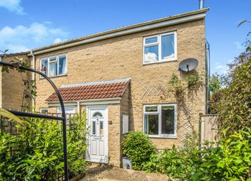 Thumbnail End terrace house for sale in Over Innox, Frome