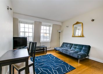 Thumbnail 1 bed flat to rent in Rye House, Ebury Bridge Road, London