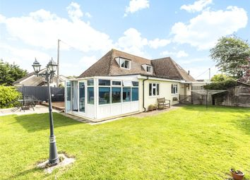 Thumbnail 4 bed detached house for sale in West Bay Road, Bridport, Dorset