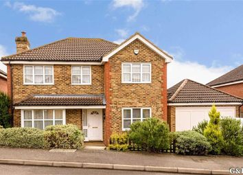 Thumbnail 4 bed detached house for sale in Mount View, Ashford, Kent