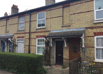 Thumbnail 2 bed terraced house for sale in Longfield Road, Sandy