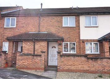 Thumbnail 2 bedroom terraced house for sale in Rose Street, Swindon