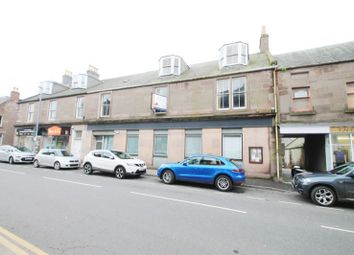 Thumbnail Commercial property for sale in 22, Swan Street, Brechin DD96Ef
