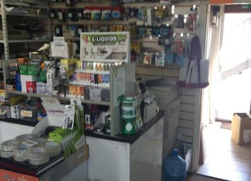 Thumbnail Retail premises for sale in North Road, Clacton-On-Sea