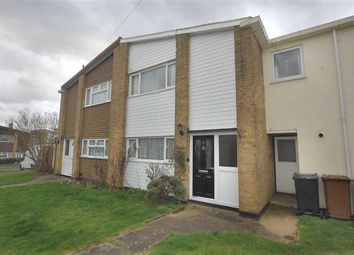Thumbnail 3 bedroom terraced house for sale in Cannix Close, Peartree, Stevenage, Herts