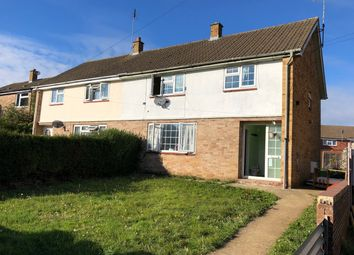 Thumbnail 4 bed semi-detached house for sale in Glamis Place, Banbury