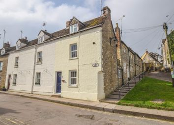Thumbnail 2 bed semi-detached house for sale in St. Johns Street, Malmesbury