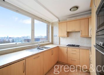 Thumbnail 2 bedroom property to rent in Lords View, St. Johns Wood Road, London