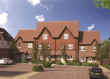 Thumbnail 3 bed terraced house for sale in Woodhurst Park, Warfield, Berkshire