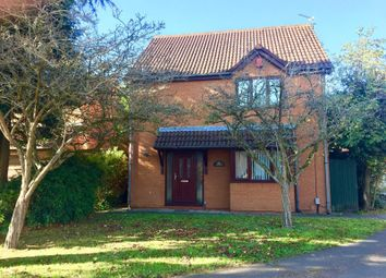 Thumbnail 4 bed property to rent in Pennyroyal Close, St. Mellons, Cardiff