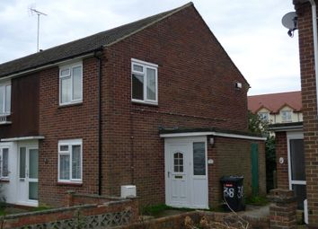 Thumbnail 3 bed maisonette to rent in The Henrys, Thatcham