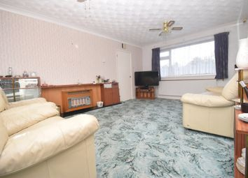 Thumbnail 3 bed detached bungalow for sale in Rosedene Avenue, Thurmaston, Leicester