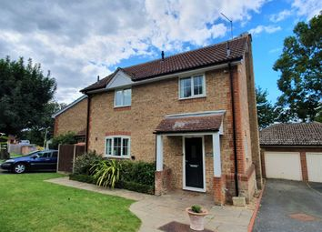 Kings Park, Canterbury CT1. 3 bed detached house for sale