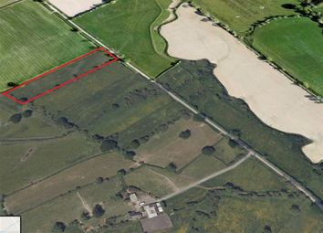 Thumbnail Land for sale in Melverley, Oswestry