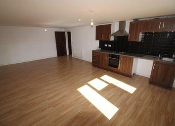 Thumbnail 1 bedroom flat to rent in Aspley Lane, Nottingham