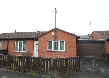 Thumbnail 2 bed semi-detached bungalow for sale in Cook Terrace, Hamer, Rochdale