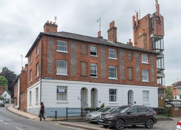 Thumbnail 3 bed terraced house to rent in Market Place, Henley On Thames