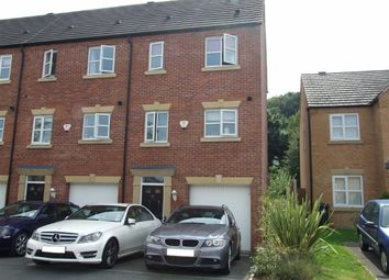 Thumbnail 3 bed end terrace house to rent in Tai Maes, Mold, Flintshire