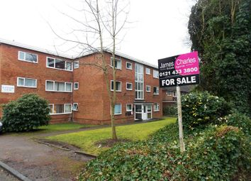 Thumbnail 2 bedroom flat for sale in Windsor Court, Redditch Road, Kings Norton, Birmingham