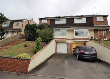 3 bed semi-detached house for sale in Magpie Way, Tilehurst, Reading RG31