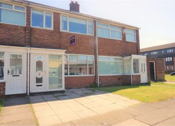 Thumbnail 3 bed terraced house for sale in Fordlea Road, Liverpool