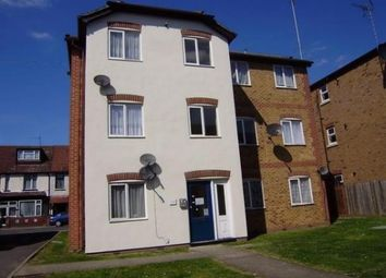 Thumbnail 1 bed flat to rent in St Erkenwald Mews, Barking