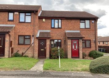 Willowmead, Leybourne, West Malling ME19. 2 bed property for sale